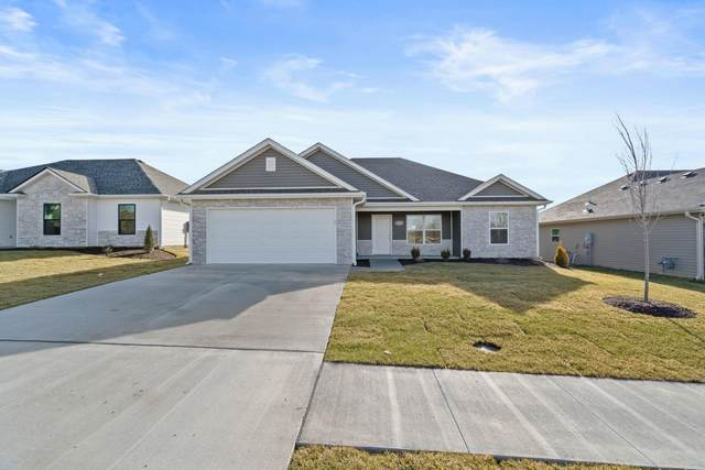 5917 Geyser Blvd, Columbia, MO 65202 (MLS #398026) :: Columbia Real Estate