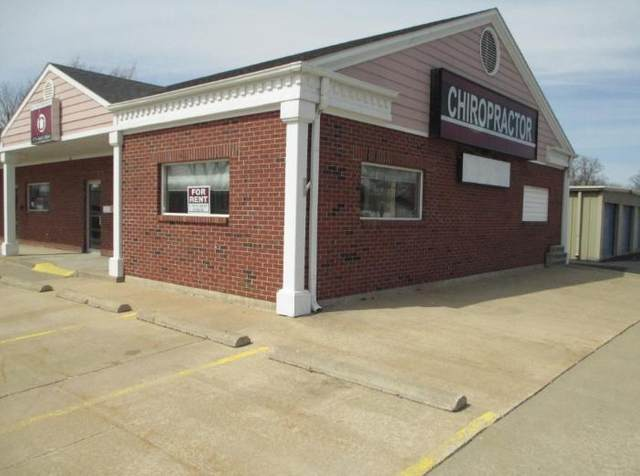 201 W Switzler St, Centralia, MO 65240 (MLS #398038) :: Columbia Real Estate
