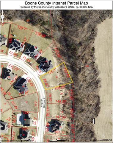 LOT 230A August Briggs Dr, Columbia, MO 65201 (MLS #398047) :: Columbia Real Estate