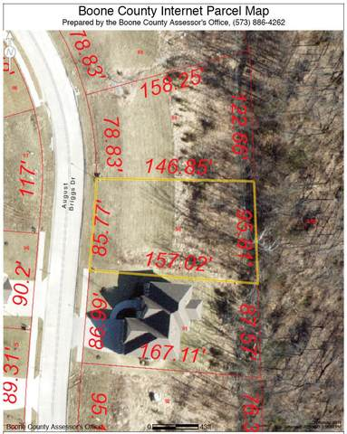 LOT 232A August Briggs Dr, Columbia, MO 65201 (MLS #398049) :: Columbia Real Estate