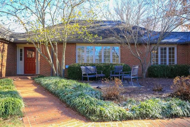 7200 S Chimney Ridge Rd, Columbia, MO 65203 (MLS #398064) :: Columbia Real Estate