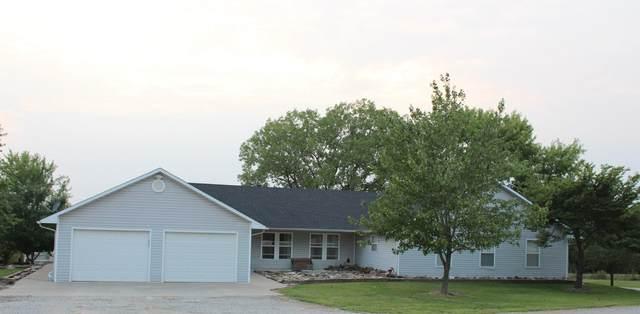 12001 N Route E, Harrisburg, MO 65256 (MLS #398065) :: Columbia Real Estate