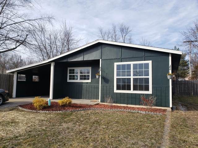 325 E Clearview Dr, Columbia, MO 65202 (MLS #398067) :: Columbia Real Estate