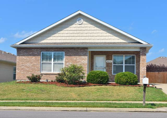 4631 Brynleigh Ct, Columbia, MO 65202 (MLS #398078) :: Columbia Real Estate