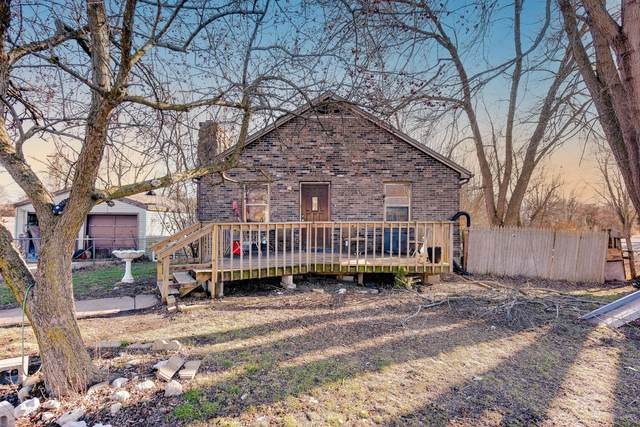 4714 Rice Rd, Columbia, MO 65202 (MLS #398095) :: Columbia Real Estate