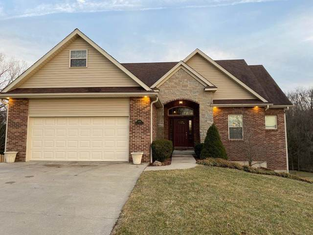 5106 Wood Shire Dr, Columbia, MO 65202 (MLS #398102) :: Columbia Real Estate