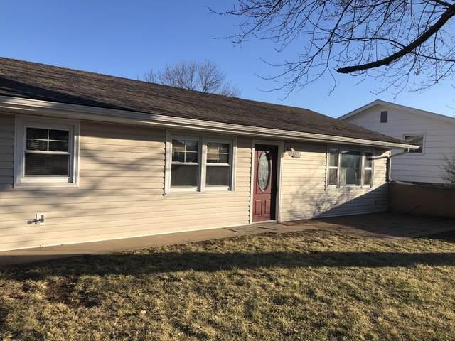 1712 Santa Fe, Boonville, MO 65233 (MLS #398118) :: Columbia Real Estate