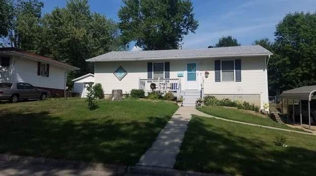 908 E Morningside Dr, Fulton, MO 65251 (MLS #398123) :: Columbia Real Estate