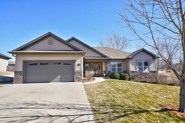 5101 Sockeye Ct, Columbia, MO 65203 (MLS #398128) :: Columbia Real Estate