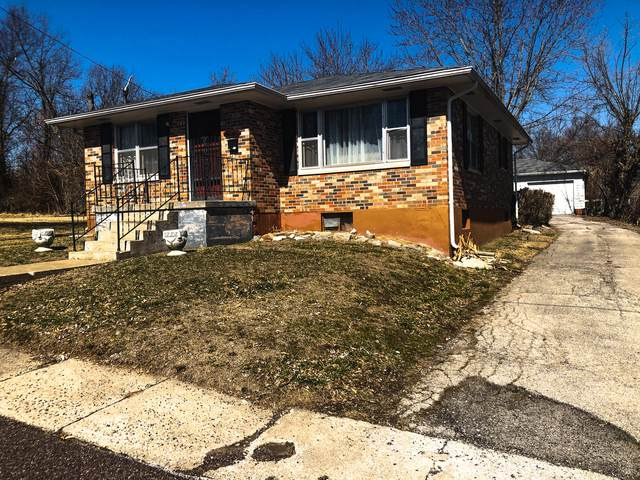 Address Not Published, Fulton, MO 65251 (MLS #398138) :: Columbia Real Estate