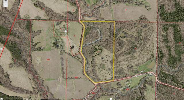11301 W Richland School Rd, Rocheport, MO 65279 (MLS #398140) :: Columbia Real Estate