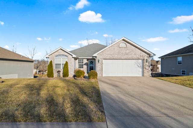 4006 Kirkwood Ct, Columbia, MO 65202 (MLS #398153) :: Columbia Real Estate