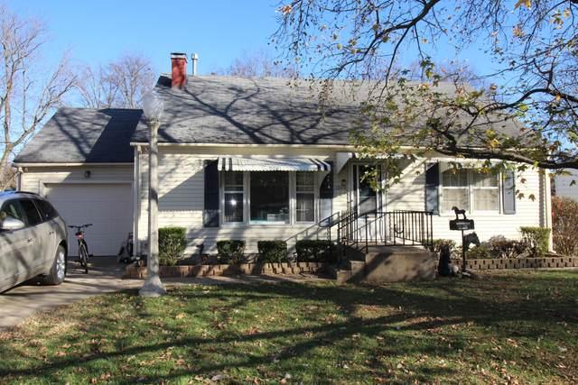 1000 Hardin St, Columbia, MO 65203 (MLS #398154) :: Columbia Real Estate
