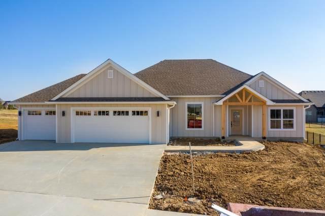 2608 Baxley Dr, Columbia, MO 65201 (MLS #398157) :: Columbia Real Estate