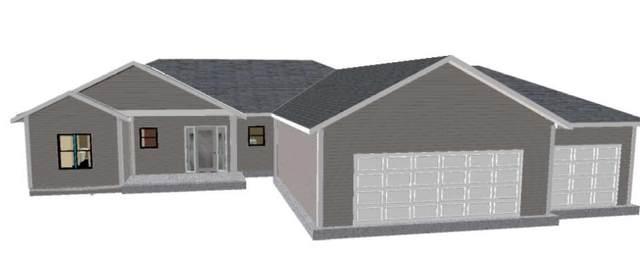 LOT 2 Peterson Ln, Ashland, MO 65010 (MLS #398159) :: Columbia Real Estate