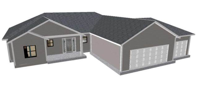 LOT 419 Talladega Dr, Ashland, MO 65010 (MLS #398160) :: Columbia Real Estate