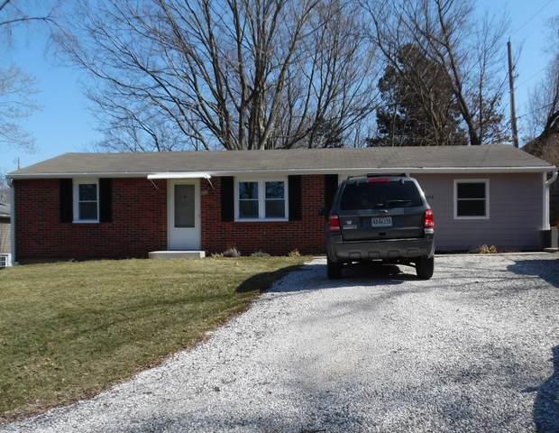 404 Victoria Dr, Columbia, MO 65201 (MLS #398161) :: Columbia Real Estate