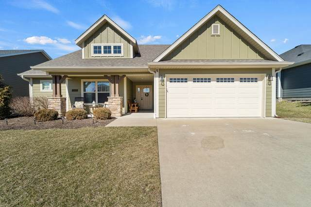 2405 Longwood Dr, Columbia, MO 65203 (MLS #398164) :: Columbia Real Estate