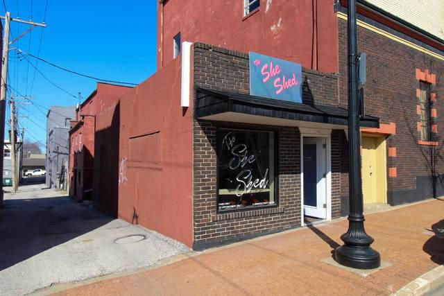 211 W Jackson St, Mexico, MO 65265 (MLS #398165) :: Columbia Real Estate