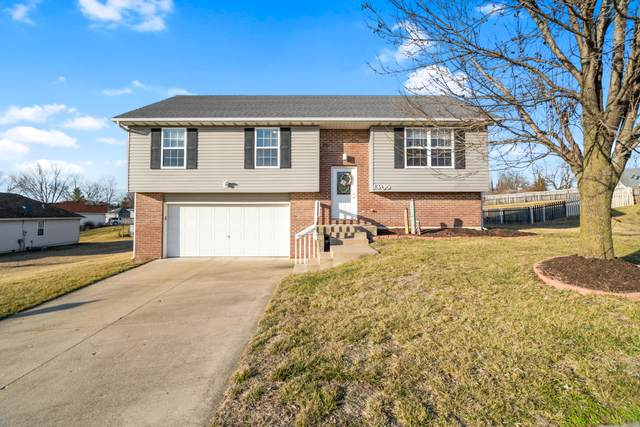 1305 Seattle Slew Dr, Columbia, MO 65202 (MLS #398166) :: Columbia Real Estate