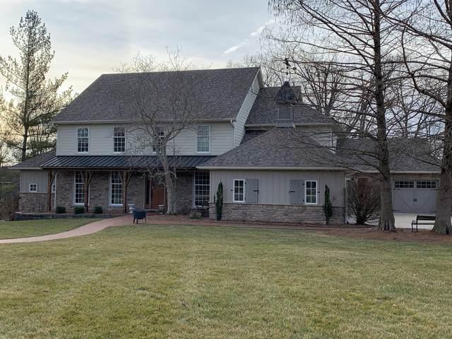 6104 Bentpath Dr, Columbia, MO 65203 (MLS #398170) :: Columbia Real Estate