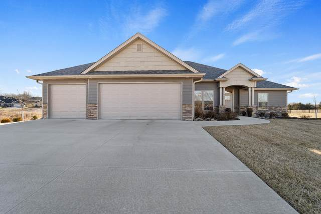 520 Red Feather Ct, Columbia, MO 65203 (MLS #398171) :: Columbia Real Estate