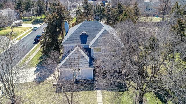 1312 Dunbar Dr, Columbia, MO 65203 (MLS #398172) :: Columbia Real Estate