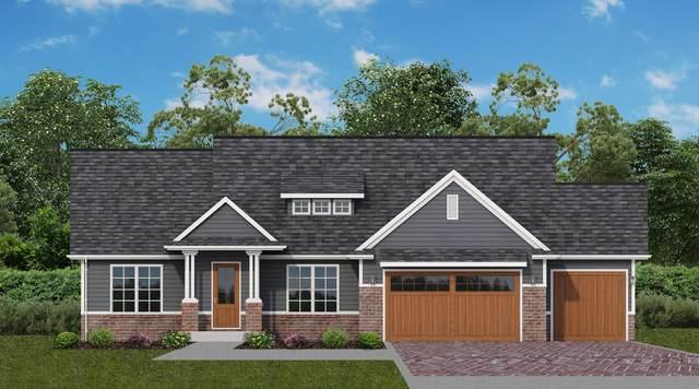 LOT 120 Parkside Estates, Columbia, MO 65203 (MLS #398173) :: Columbia Real Estate