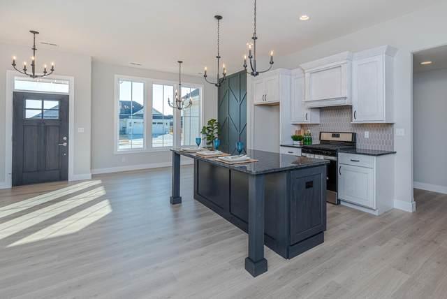 5001 Longbow Dr, Columbia, MO 65201 (MLS #398174) :: Columbia Real Estate