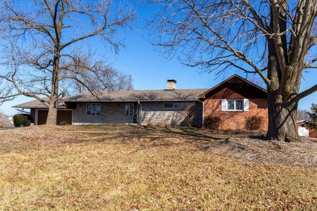5155 W Gillespie Bridge Rd, Columbia, MO 65203 (MLS #398176) :: Columbia Real Estate