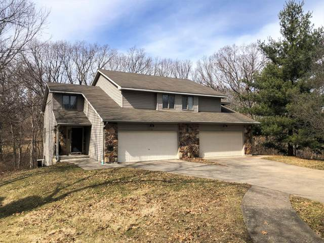 3213-15 Belle Meade Dr, Columbia, MO 65203 (MLS #398182) :: Columbia Real Estate