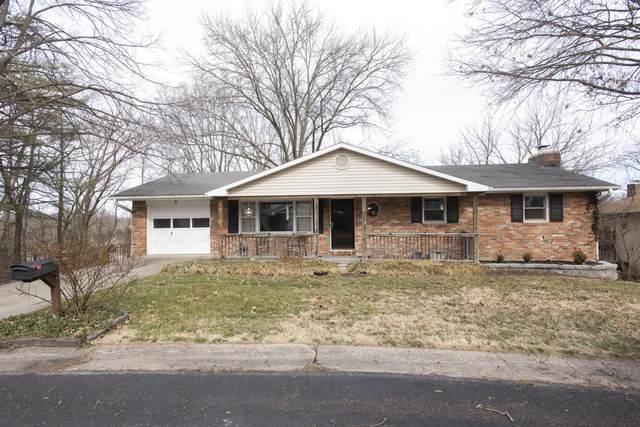 9 Mumford Dr, Columbia, MO 65203 (MLS #398195) :: Columbia Real Estate