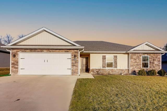 5406 Heath Ct, Columbia, MO 65203 (MLS #398206) :: Columbia Real Estate