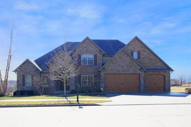 6004 Ivory Ln, Columbia, MO 65201 (MLS #398207) :: Columbia Real Estate