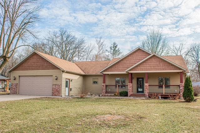 316 W Bruton St, Centralia, MO 65240 (MLS #398215) :: Columbia Real Estate