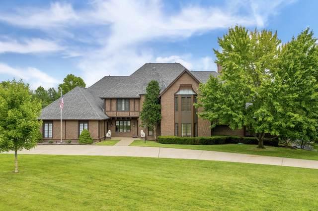 806 Audubon Dr, Columbia, MO 65201 (MLS #398227) :: Columbia Real Estate
