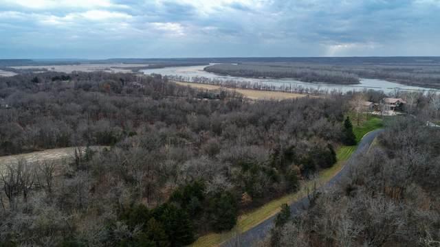 LOT 36 W Terrapin Ridge, Columbia, MO 65203 (MLS #398303) :: Columbia Real Estate