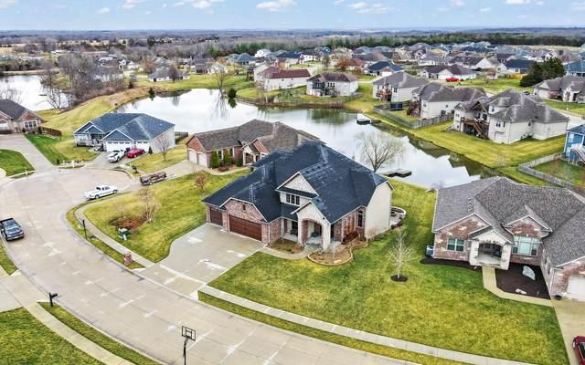 960 Eagle Point Dr, Ashland, MO 65010 (MLS #398337) :: Columbia Real Estate