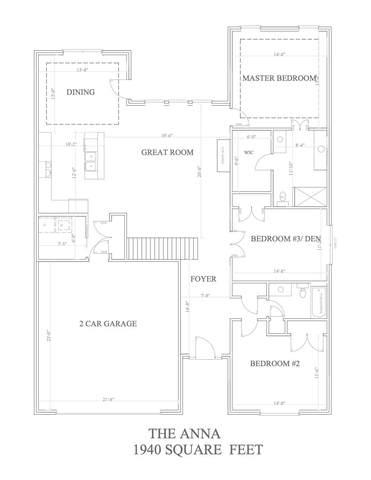4814 Carlisle Ct, Columbia, MO 65201 (MLS #398396) :: Columbia Real Estate
