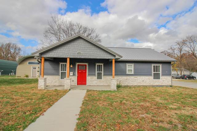 1501 W Worley St, Columbia, MO 65203 (MLS #398459) :: Columbia Real Estate