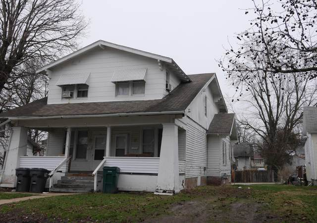 518 S 5TH St, Moberly, MO 65270 (MLS #398545) :: Columbia Real Estate