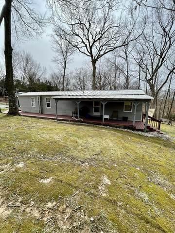 18501 S Albert Rd, Hartsburg, MO 65039 (MLS #398589) :: Columbia Real Estate