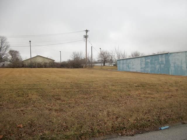 LOT 2 Lakenan St, Mexico, MO 65265 (MLS #398595) :: Columbia Real Estate
