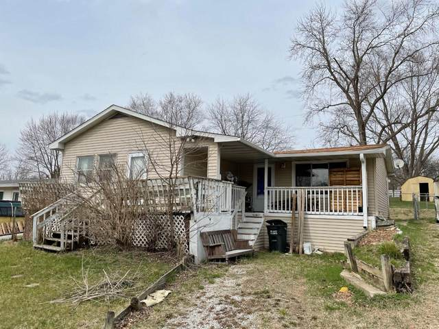 1367 E Wagon Trail Heights, Columbia, MO 65202 (MLS #398603) :: Columbia Real Estate