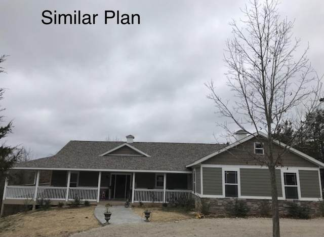 LOT 10 Capital View Estates, Holts Summit, MO 65043 (MLS #398611) :: Columbia Real Estate