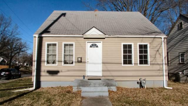 1501 Paris Rd, Columbia, MO 65201 (MLS #398642) :: Columbia Real Estate