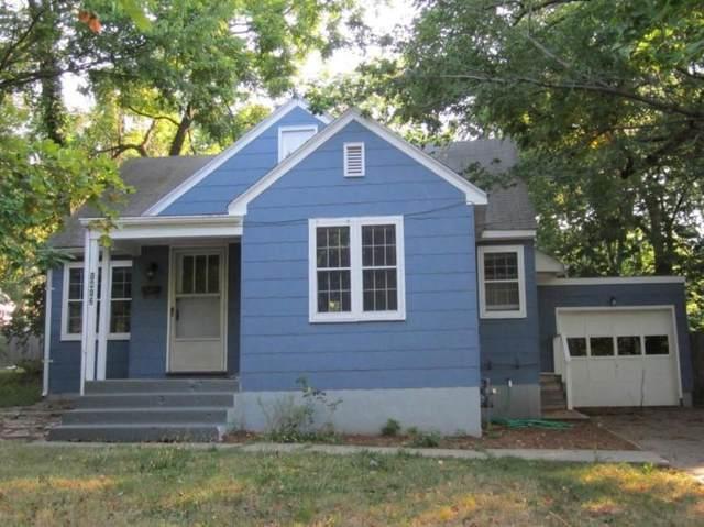 1412 Wilkes Blvd, Columbia, MO 65201 (MLS #398643) :: Columbia Real Estate