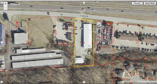 3510 I-70 Dr, Columbia, MO 65201 (MLS #398669) :: Columbia Real Estate