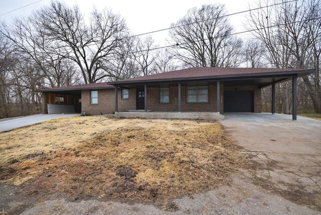 2801 W Henley Dr, Columbia, MO 65202 (MLS #398680) :: Columbia Real Estate
