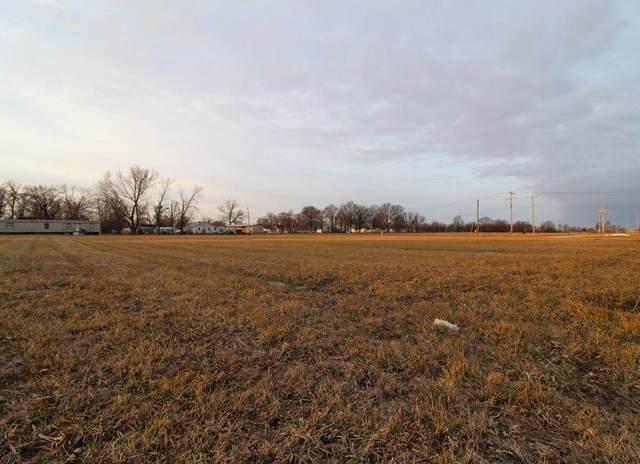 N Pine St, LADDONIA, MO 63352 (MLS #398696) :: Columbia Real Estate
